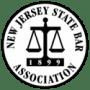 NJ State Bar logo