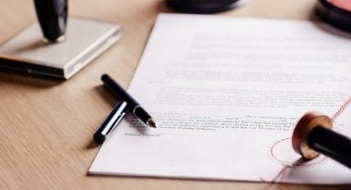having a living will is a necessity for any estate planning elder care law