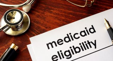 am i eligable for medicaid? New York New Jersey