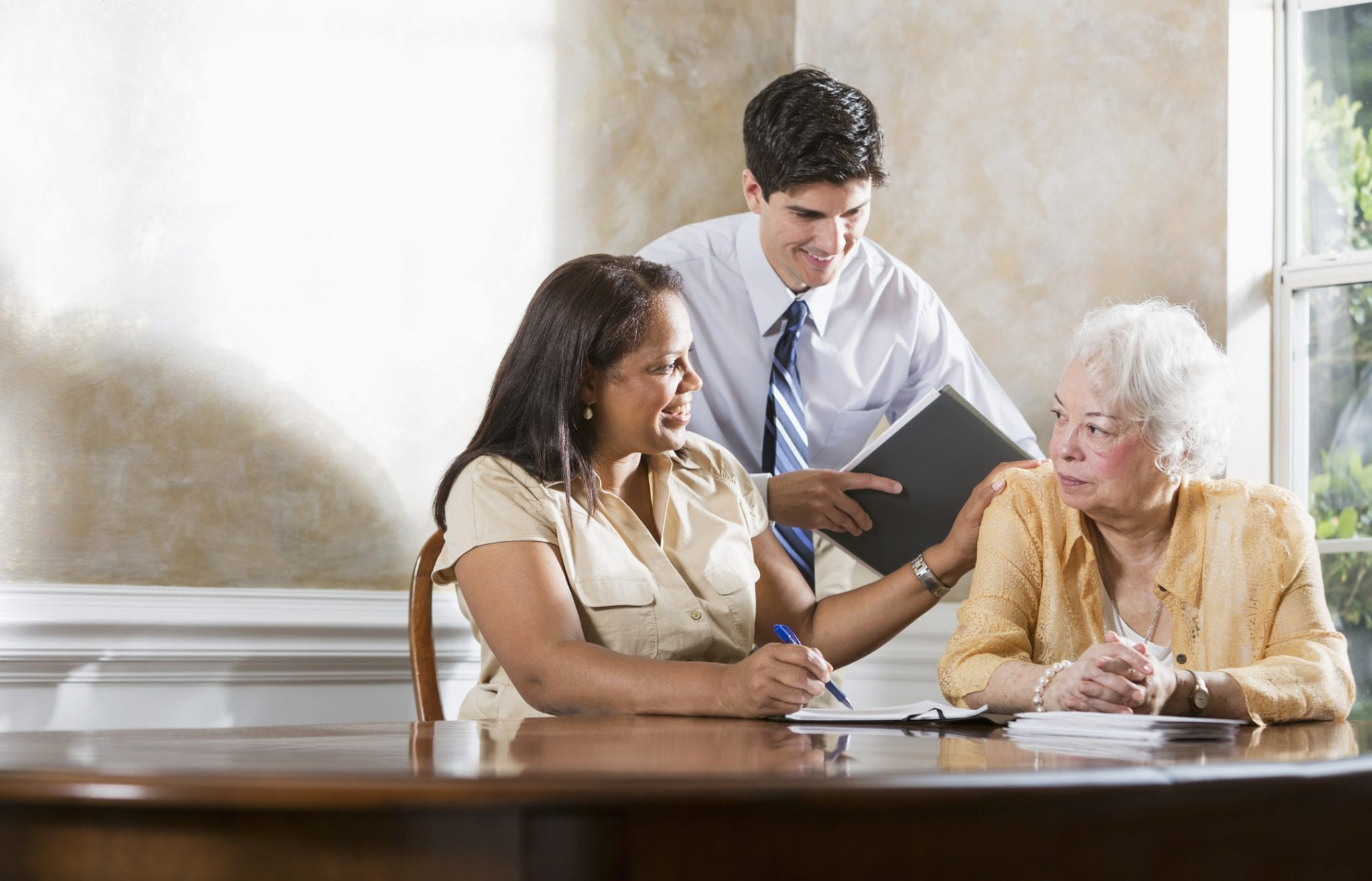 Why Hire a Certified Elder Law Attorney